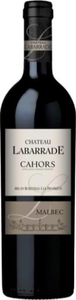 Chateau Labarrade Malbec 2016, Cahors Bottle