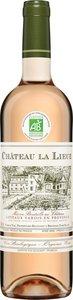 Château La Lieue Coteaux Varois En Provence 2017, Côtes De Provence Bottle