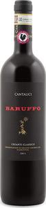 Cantalici Baruffo Chianti Classico 2015, Docg Bottle