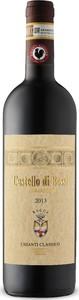 Castello Di Bossi C. Berardenga Chianti Classico Docg 2015 Bottle