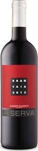 Brancaia Chianti Classico Riserva Docg 2015 Bottle