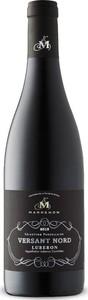 Marrenon Versant Nord Luberon 2015, Ac Bottle
