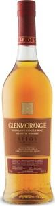 Glenmorangie Private Edition No. 9 Spìos Highland Single Malt, Fully Matured In American Ex Rye Casks Bottle