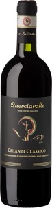 Losi Querciavalle Chianti Classico 2013, Docg Bottle