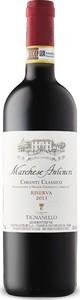 Marchese Antinori Chianti Classico Riserva Docg 2015 Bottle