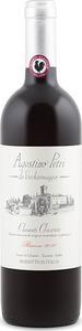 Vicchiomaggio Chianti Classico Riserva Docg Agostino Petri 2015 Bottle