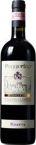 Poggerino Chianti Classico Riserva Docg Bugialla 2015 Bottle