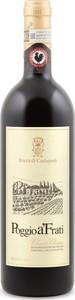 Rocca Di Castagnoli Chianti Classico Riserva Docg Poggio A Frati 2013 Bottle
