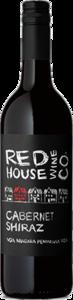Red House Cabernet Shiraz 2019, VQA Niagara Peninsula Bottle