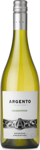 Argento Seleccion Chardonnay 2017 Bottle