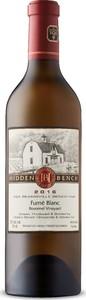 Hidden Bench Fume Blanc Rosomel Vineyard 2016, Niagara Peninsula Bottle