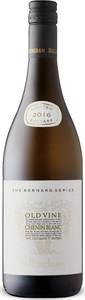 Bellingham The Bernard Series Old Vine Chenin Blanc 2016 Bottle