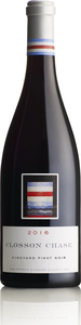 Closson Chase Vineyard Pinot Noir 2016, Prince Edward County Bottle