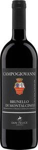 Campogiovanni Brunello Di Montalcino 2012, Docg Bottle