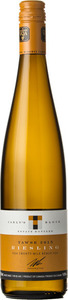 Tawse Winery Carly's Block Riesling 2016, VQA Twenty Mile Bench Bottle