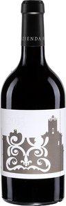Azienda Agricola Cos Nero Di Lupo Igt Terre Siciliane 2016 Bottle