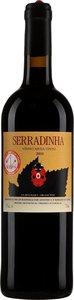 Quinta Da Serradinha Vinho Tinto 2012 Bottle