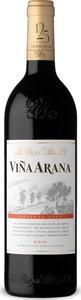 Viña Arana Reserva 2009, Doca Rioja Bottle