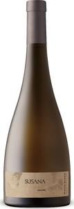 Susana Balbo Signature White Blend 2016, Uco Valley, Mendoza Bottle