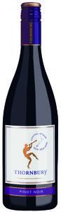 Thornbury Pinot Noir 2016, Bannockburn, Central Otago Bottle
