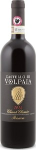 Castello Di Volpaia Chianti Classico Riserva Docg 1987 Bottle