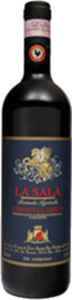 La Sala Chianti Classico Riserva Docg 2015 Bottle