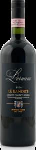 Lornano Chianti Classico Riserva Docg Le Bandite 2013 Bottle