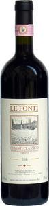 Le Fonti Di Panzano Chianti Classico Docg 2015 Bottle