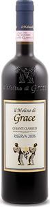 Il Molino Di Grace Riserva Chianti Classico Docg 2015 Bottle