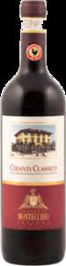 Fattoria Di Montecchio Chianti Classico Docg 2015 Bottle
