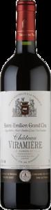 Château Viramière 2015, Saint émilion Grand Cru  Bottle