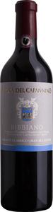 Bibbiano Chianti Classico Gran Selezione Vigna Del Capannino 2013 Bottle