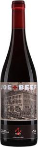 Georges Descombes Morgon Collection Rézin   Cuvée Joe Beef 2015 Bottle