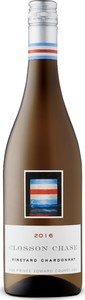 Closson Chase Vineyard Chardonnay 2016, VQA Prince Edward County Bottle