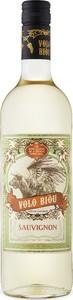 Volo Biou Sauvignon Blanc 2016, Cotes Du Gascogne Bottle