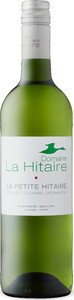 La Petite Hitaire Blanc 2017, Cotes Du Gascogne Bottle