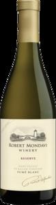 Robert Mondavi Fumé Blanc To Kalon Reserve 2014, Oakville, Napa Valley Bottle