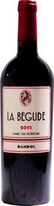 Domaine De La Bégude Bandol La Bégude 2015 Bottle