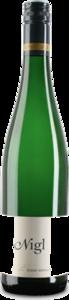 Nigl Gärtling Grüner Veltliner 2017 Bottle