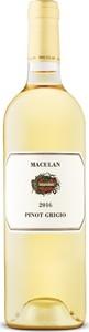 Maculan Pinot Grigio 2016, Igt Veneto Bottle
