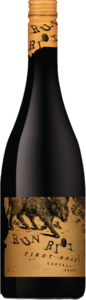 Run Riot Pinot Noir 2015, Central Coast Bottle