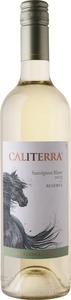 Caliterra Sauvignon Blanc Reserva 2017 Bottle