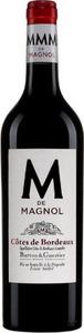 M De Magnol 2016, Côtes De Bordeaux Bottle