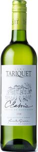 Domaine Du Tariquet Classic 2017, Gascony Bottle