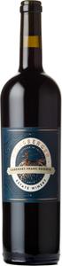 Honsberger Cabernet Franc Reserve 2015, Niagara Peninsula Bottle