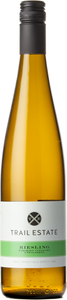Trail Estate Winery Barrel Ferment Riesling Foxcroft Vineyard 2016, Twenty Mile Bench Bottle
