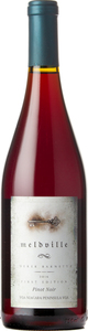 Meldville Wines Pinot Noir 2016, Niagara Peninsula Bottle