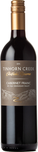 Tinhorn Creek Oldfield Reserve Cabernet Franc 2015, Okanagan Valley Bottle