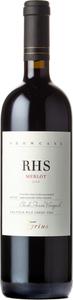 Trius Showcase Rhs Merlot Clark Farm Vineyard 2014, VQA Four Mile Creek Bottle