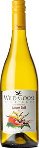 Wild Goose Autumn Gold 2017, BC VQA Okanagan Valley Bottle